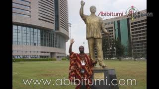 Ɔsagyefo Okunini Kwame Nkrumah ho nkɔmmɔtwetwe