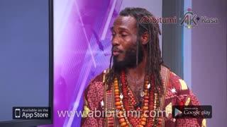 #gandhiHasFallen: Citi TV In-Studio Interview with Dr. Ọbádélé Kambon