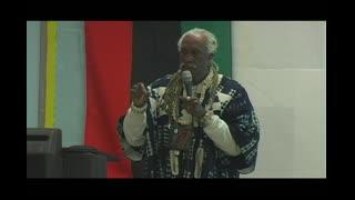 [2] Kamau Kambon: Dismantling White Dominance and Restoring the Afrikan Mind