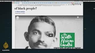 #GandhiMustFall- Was Mohandas Karamchand Gandhi racist?